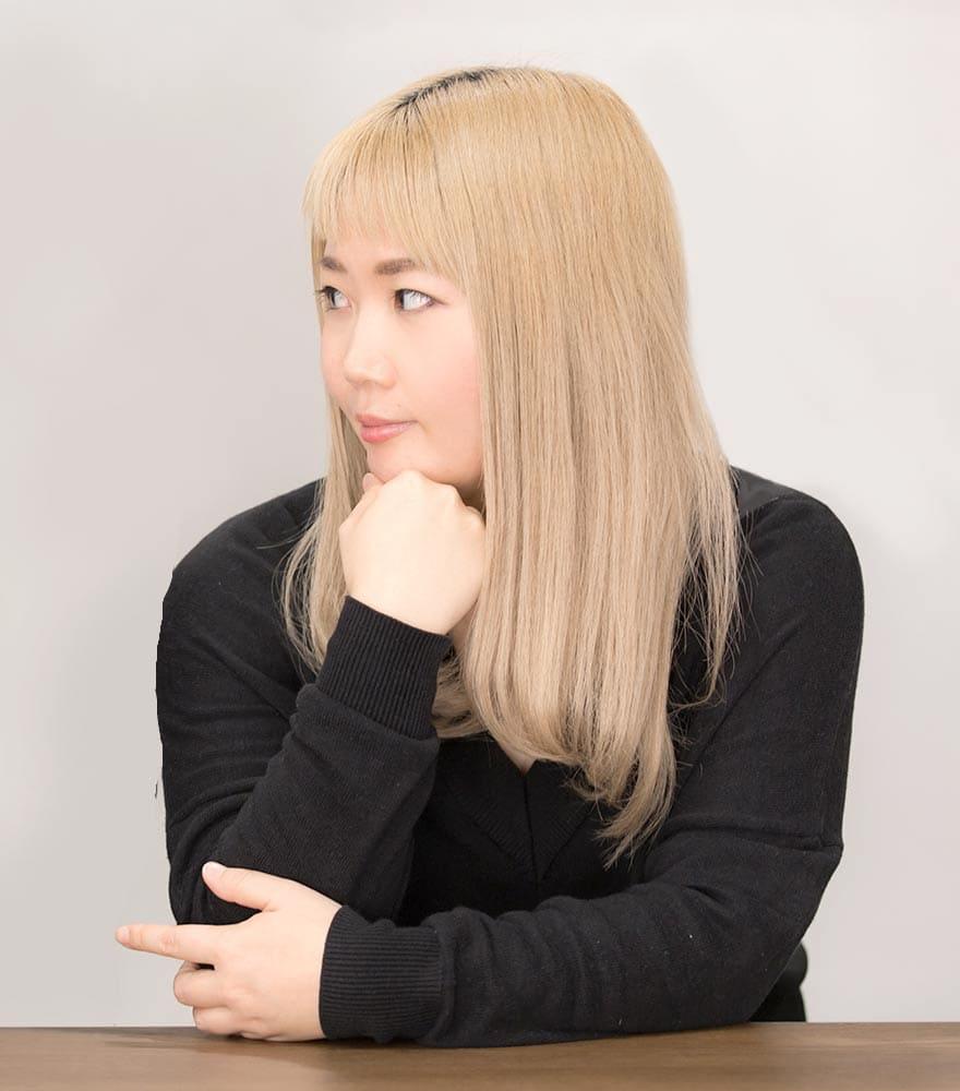DUCK WORKS 小濱香織(ももねこ)