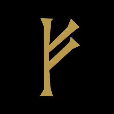 ルーン文字 フェオ